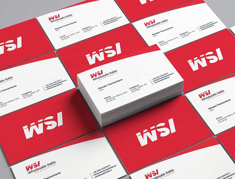 case study Wholesale Italia